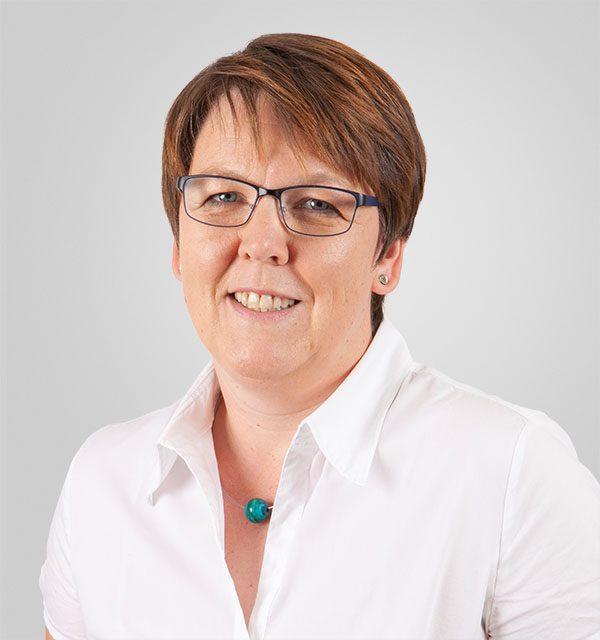 Christina Levknecht