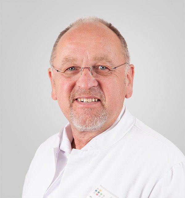 Dr. Friedrich W. Kleinsorge