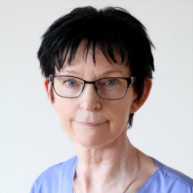Mechthild Polaczek